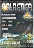 Galaktika 227. XXX. évf. 2009. február - Burger István