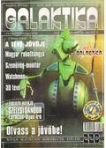 Galaktika 228. XXX. évf. 2009. március - Burger István