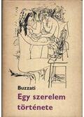 Egy szerelem története - Buzzati, Dino