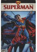 Superman 1991/5. május 8. szám - Byrne, John, Wolfman, Marv