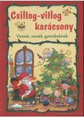 Csillog-villog karácsony - Több szerző