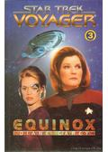 Star Trek Voyager - Equinox - Carey, Diane