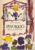 Pinokkió kalandjai - Carlo Collodi