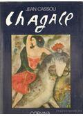 Chagall - Cassou, Jean