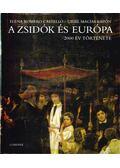 A zsidók és Európa - Castelló, Elena Romero, Kapón, Uriel Macías