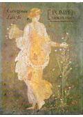 Pompeji Herculaneum - Castiglione László