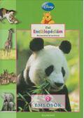 Első Enciklopédiám Micimackóval és barátaival - Emlősök - Cathy Hapka, Teresa Domnauer, Thea Feldman, Susan Rings's