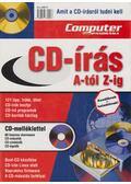 CD-írás A-tól Z-ig