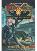 Shadowrun: Jól válaszd meg az ellenségeidet - Charrette, Robert N.