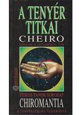 A tenyér titkai / Chiromantia - Cheiro