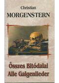 Christian Morgenstern összes bitódalai - Christian Morgenstern