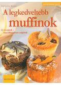 A legkedveltebb muffinok - Christina Kempe