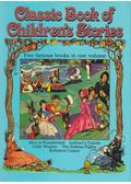 Classic Book of Children's Stories