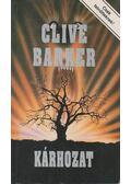 Kárhozat - Clive Barker