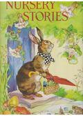 Nursery Stories - Cloke, Rene