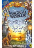 The Magical  Worlds of Narnia - COLBERT, DAVID