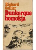 Dunkerque homokja - Collier, Richard