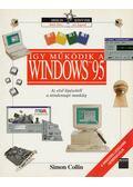 Így működik a Windows 95 - Collin, Simon