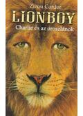Charlie és az oroszlánok - Corder, Zizou