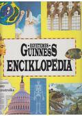 Egyetemes Guinness enciklopédia - CROFTON, IAN