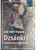 Dzsánkrí - Csáji László Koppány