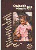 Családok könyve '89
