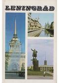 Leningrád - Csathó István