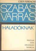 Szabás-varrás haladóknak - Cser Ferencné