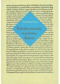 Politikatudomány és politikai elemzés - Csizmadia Ervin