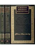 Csokonai Vitéz Mihály költeményei és versfordításai I-II. - Csokonai Vitéz Mihály