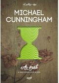 Az órák - Cunningham, Michael