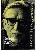 Szabó Pál - Czine Mihály