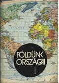 Földünk országai - D. Gergely Anikó