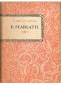 D. Scarlatti - Kárpáti János