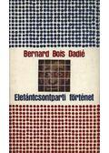 Elefántcsontparti történet - Dadié, Bernard B.
