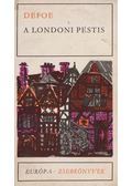 A londoni pestis - Daniel Defoe