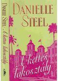 A kettes lakosztály - Danielle Steel