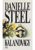 Kalandvágy - Danielle Steel