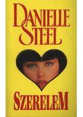 Szerelem - Danielle Steel