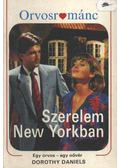 Szerelem New Yorkban - Daniels, Dorothy