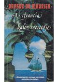 A francia kalóz szeretője - Daphne du Maurier