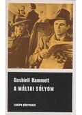 A máltai sólyom - Dashiell Hammett
