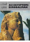 Az egyiptomi birodalmak - David, A. Rosalie