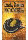 Kígyóverem - Davies, Linda