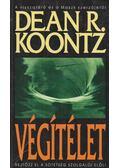Végítélet - Dean R. Koontz