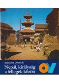 Nepál, királyság a fellegek között - Debnicki, Krzysztof
