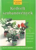 Kedvelt szobanövények - Dede Géza, Váczi Imréné