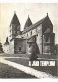 A jáki templom - Dercsényi Dezső