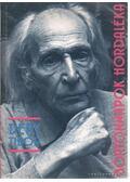 Börtönnapok hordaléka - Déry Tibor