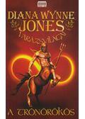 A trónörökös - Diana Wynne Jones